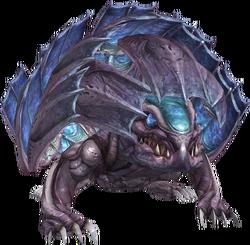 FFXIII enemy Navidon