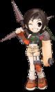 Itadaki-Yuffie