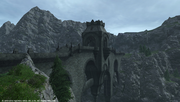 FFXIV Gargoyle Crossing