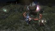 Lightning FFXIV Chapter 1