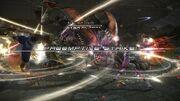 XIII-2 Preemptive strike