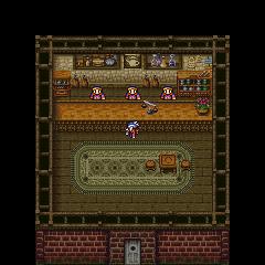 Gatrea's item shop (PS).
