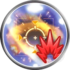 FFRK Aimed Shot Barrage Icon