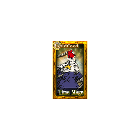 Time Mage (male).