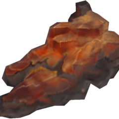 In-game model of the Dusk Shard.