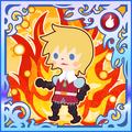 FFAB Flame Burst - Ingus SSR