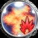 FFRK Purgatory Rising Phoenix Icon
