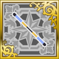 FFAB Full Metal Staff SR+
