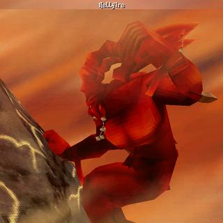 Hellfire (iOS).