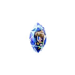 Palom's Memory Crystal.