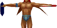 Berserker (Final Fantasy III)