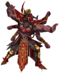 Gilgamesh Alt 1 EX Mode.png