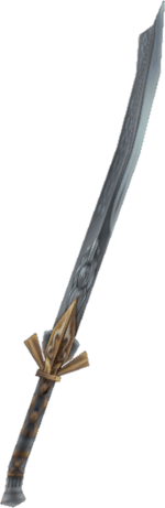 D012 FF12Claymore