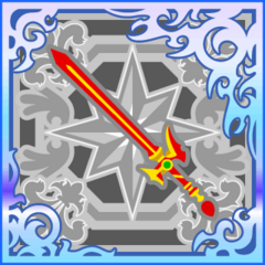 Brave Blade (SSR+).