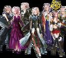 List of Lightning Returns: Final Fantasy XIII garbs