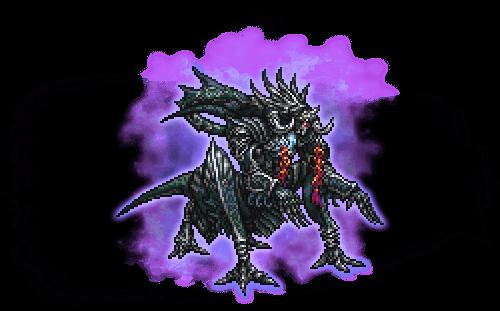 FFRK Ultimate++ Omega Weapon FFX