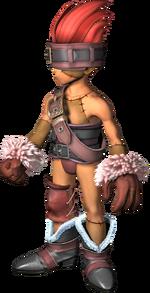 Blank's CG render