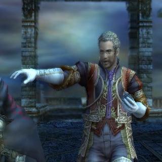 Cid dismisses Gabranth.