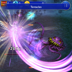 Ultros summoned.