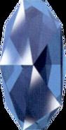 Huge Blue Materia