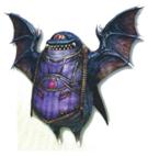 FFXIII2 enemy Fachan
