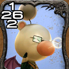 Class Tenth Moogle from <i><a href=