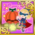 FFAB Pumpkin Head - Blue Mage (F) SR
