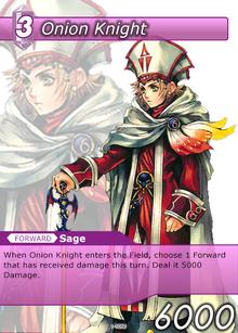 Onion-Knight