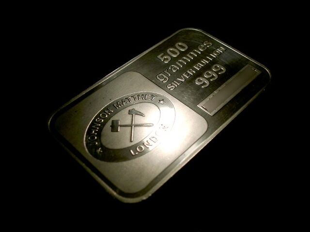 File:800px-Johnson Matthey 500 grammes silver bullion.jpg