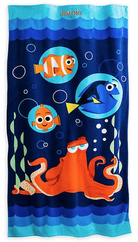 File:Finding Dory Towel.png