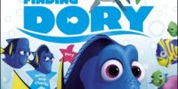 Finding Dory: The Essential Guide