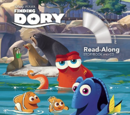 Finding Dory: Read-Along Storybook and CD