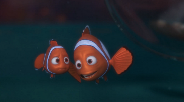 File:Marlin and Nemo Talking.png