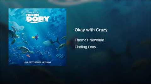 Okay with Crazy
