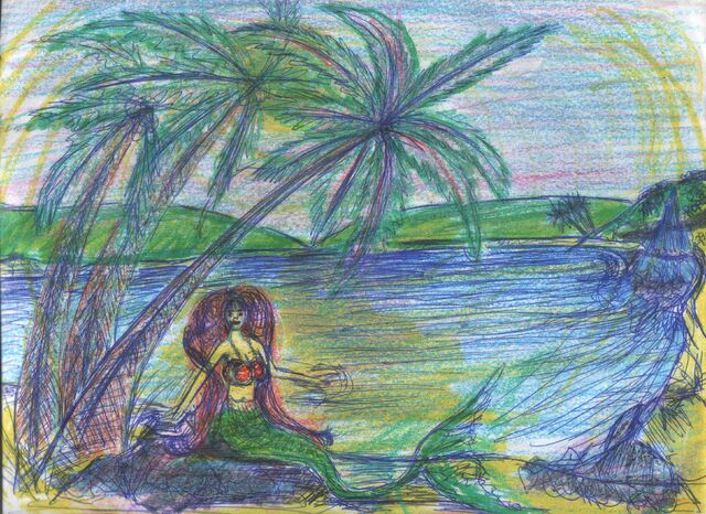 File:Mermaid-palms-waterfall.jpg