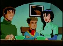 The Happy Yamada-Jones Family 02
