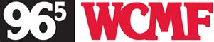 96.5 WCMF-FM logo