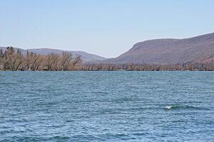 Otisco Lake, New York