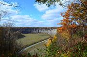 Genesee River Letchworth