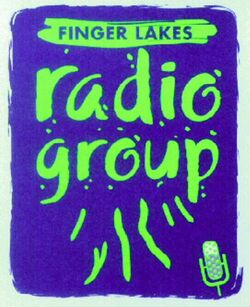 Finger Lakes Radio Group Logo