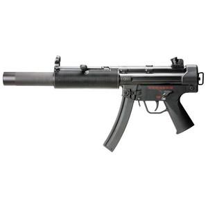 HK MP5SD4