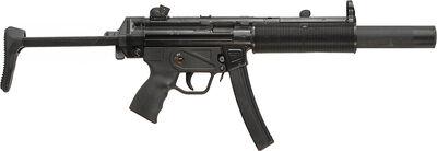 HK MP5SD3