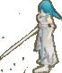 File:FE10 Lucia Swordmaster Sprite.png
