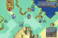FE8 Forest