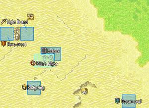 FE7 Desert