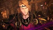 Xander fire emblem warriors
