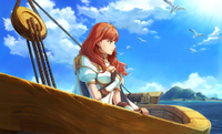 Celica leaving Novis