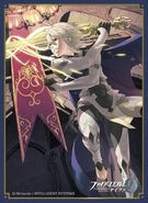 Male Corrin Promotional Cipher Card
