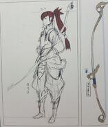 Takumi (The Making of Fire Emblem)