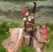 FE15 Pegasus Knight (Est)